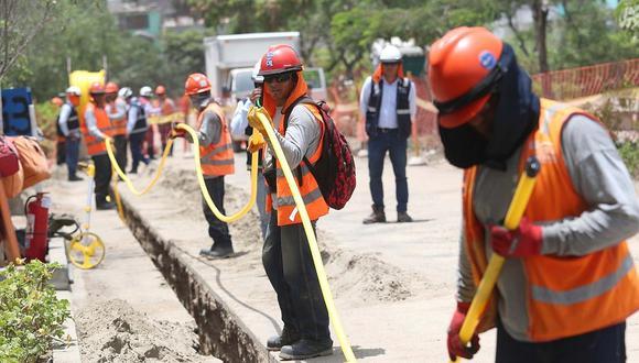 El proyecto de gas en Piura está en jaque por culpa del Minem