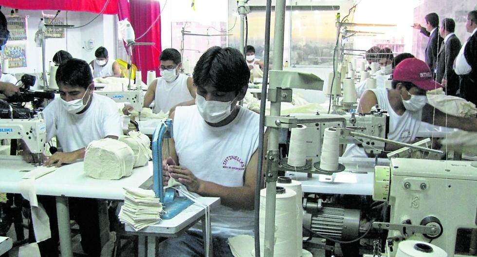 323 comercios de la ciudad de Huancayo quebraron por pandemia de coronavirus