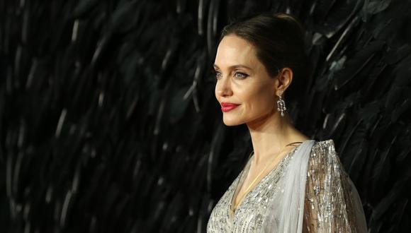 No es la primera película sobre guerras y conflictos que dirigirá Angelina Jolie. (Foto: Isabel Infantes / AFP)