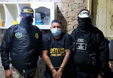 """Caen 14 presuntos integrantes de """"Los Despiadados de Talara"""""""