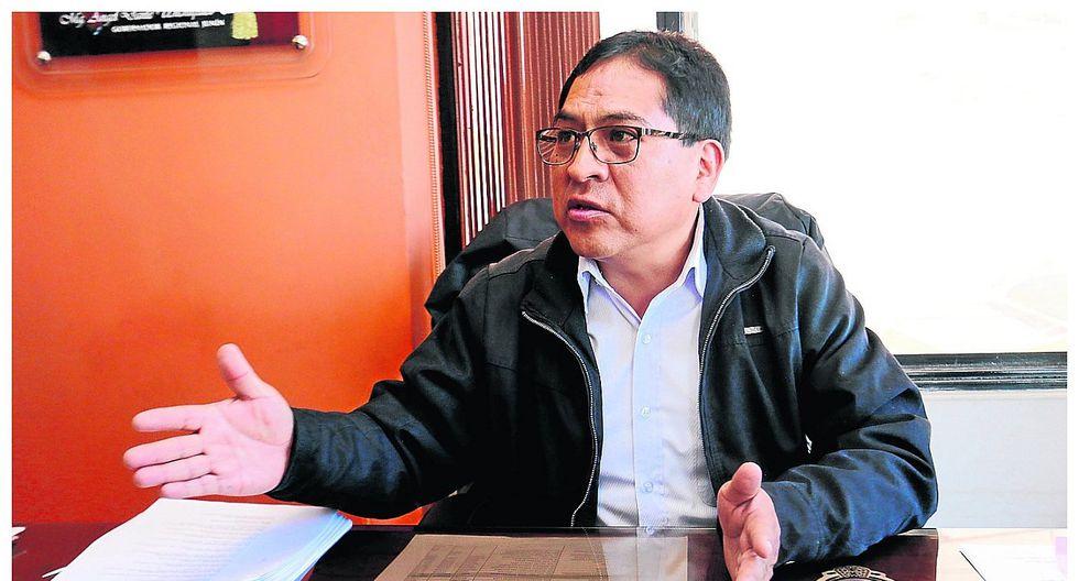 """""""Gestión de Perú Libre tendrá que poner en funcionamiento el IREN"""""""