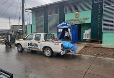 Tres personas mueren tras caída de vehículo al río Aspuzana, en Huánuco (VIDEO)