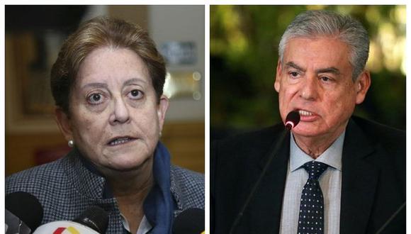 Lourdes Alcorta pide nombre de asesores de Martín Vizcarra en proyectos de ley que presentó al Congreso