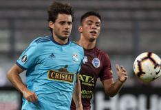 Omar Merlo continuará su carrera en U. de Concepción, según medio chileno