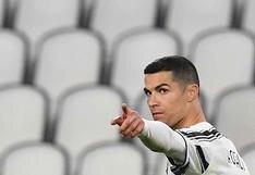 Cristiano Ronaldo pudo vestir la camiseta del Milan en el 2017
