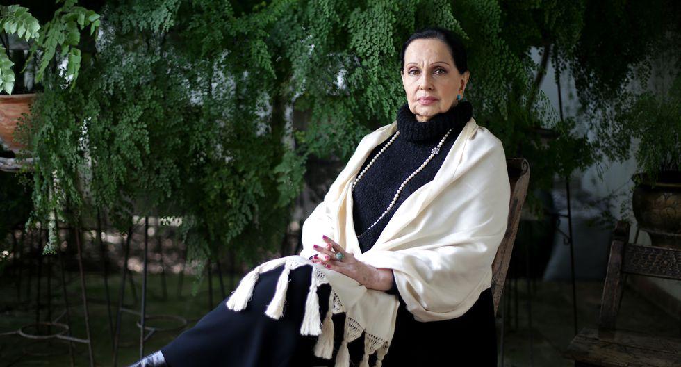 Alicia Maguiña: falleció la destacada cantante y compositora a los 81 años de edad