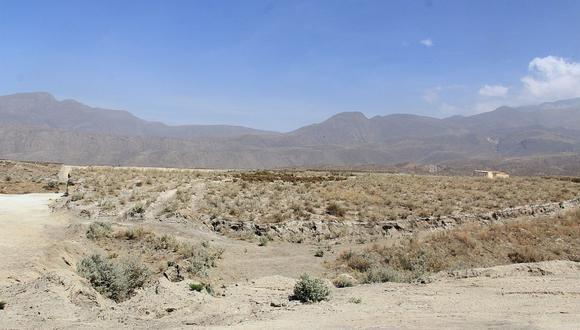 Arequipa: exhumarán 16 cadáveres COVID-19 de tierras de Cayma