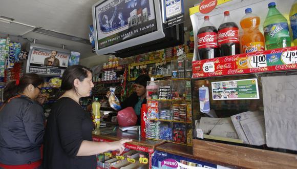 Según Produce, se entiende por bodega al negocio desarrollado a nivel de micro y pequeña empresa. (Foto: GEC)