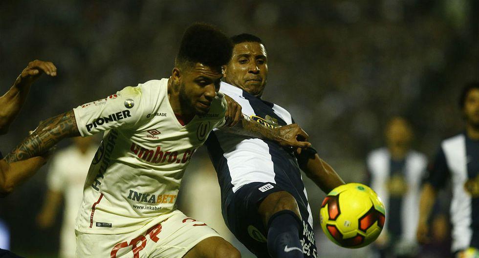 Clásico entre Universitario y Alianza Lima podría suspenderse por falta de estadio