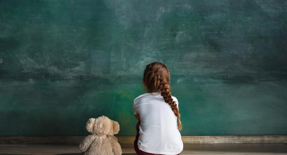 COVID-19 en el mundo: 9 de cada 10 niñas en el mundo padece ansiedad por la pandemia