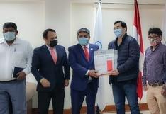 Ayacucho va por los Juegos Bolivarianos 2025