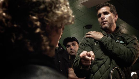 El cortometraje fue filmado en la ciudad de Los Ángeles, California y tiene como protagonistas a Stefano Meier y Joseph Lopez