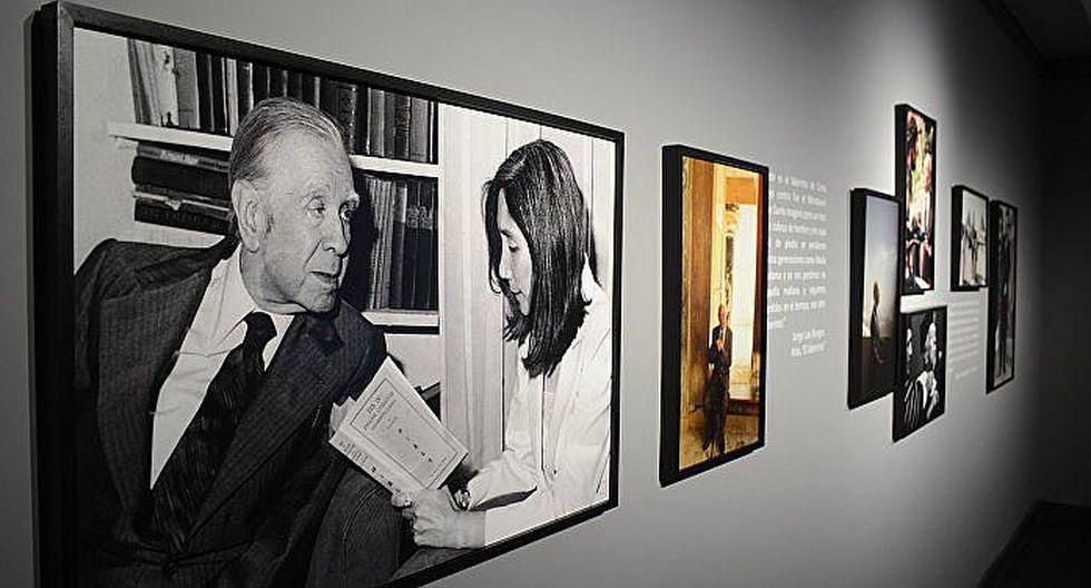 """""""El universo visual de Jorge Luis Borges"""": Exposición abre sus puertas en Nueva York"""
