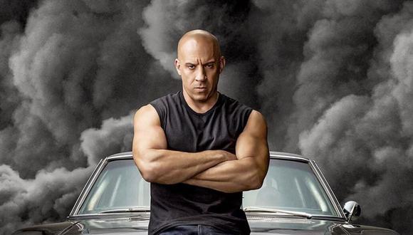 """Vin Diesel incursiona en la música con el tema """"Feel Like I Do"""""""