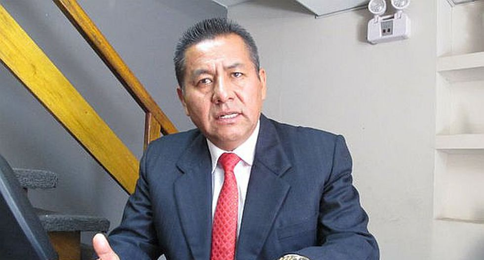 """Germán Torres: """"Exalcaldes de Miraflores no hicieron nada por el distrito"""""""
