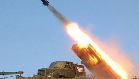Corea del Norte en camino de tener misiles intercontinentales