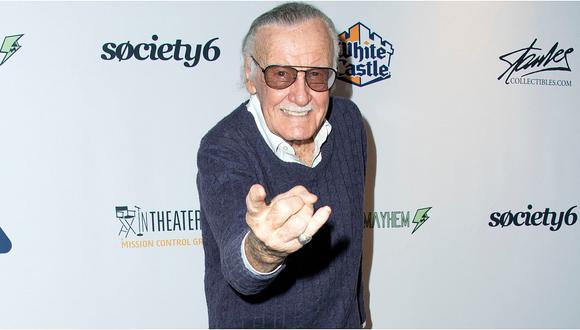 Policía de Los Ángeles investiga presuntos abusos contra Stan Lee