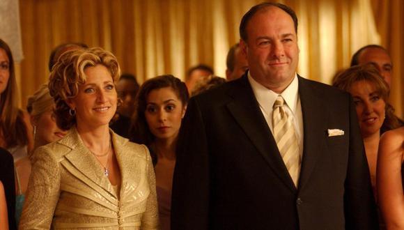 """""""The Sopranos"""": Precuela vuelve a retrasar su estreno. (Foto: The Sopranos / HBO)"""