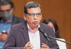 """Hernando Cevallos: """"No sé si incinerando los restos de Abimael vamos a dar el mensaje de terrorismo nunca más"""""""