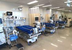 Defensoría solicita que se implementen más camas UCI para pacientes COVID-19 en región Lima