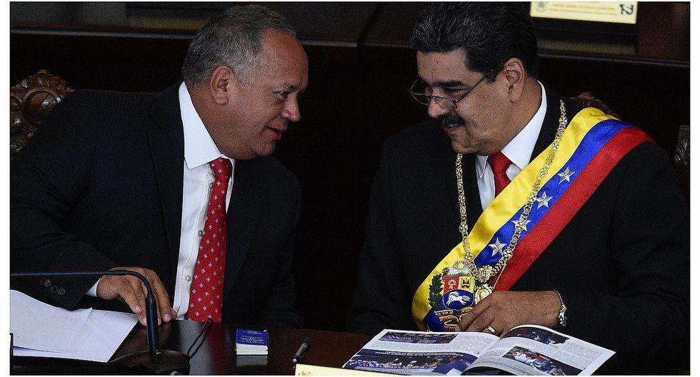"""Senador de Estados Unidos augura lo """"peor"""" para Nicolás Maduro"""