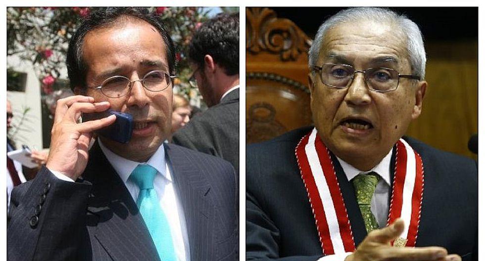 Exprocurador Ronald Gamarra exige a Pedro Chávarry renunciar a su cargo tras decisión del CAL