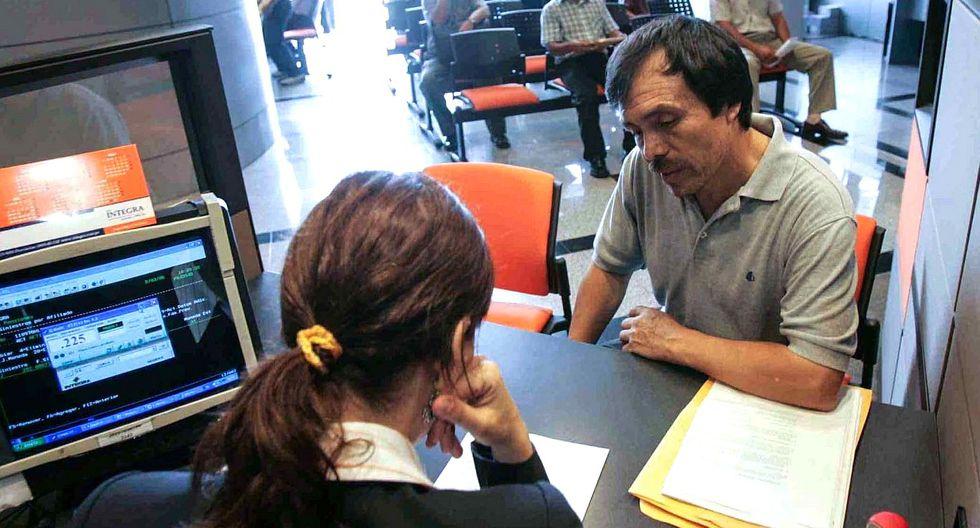 AFP: ¿Cómo se tramitará la nueva jubilación anticipada?