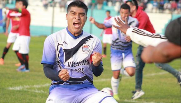 "La ""Gaviota"" alza vuelo en la Copa Perú"