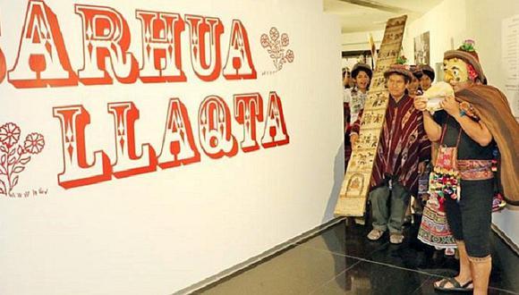 La Biblioteca Nacional ofrece visitas guiadas en quechua y español