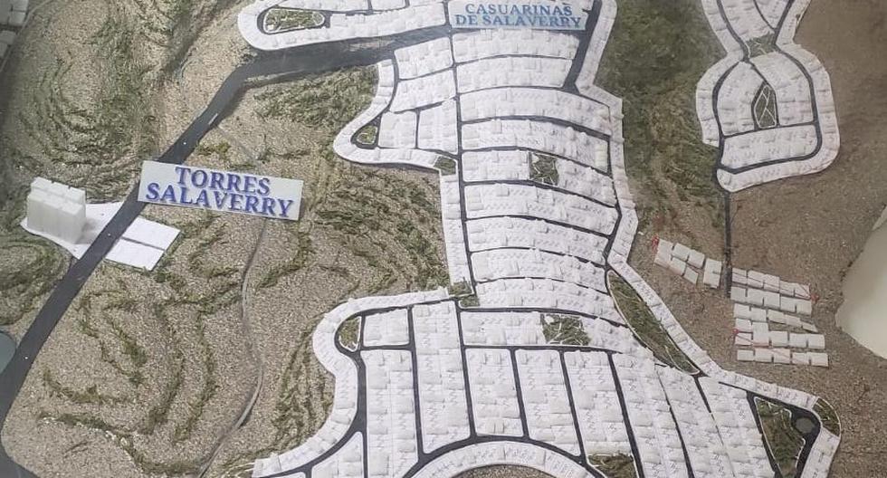Asociados de Ciudad Salaverry podrán acceder a créditos para construir viviendas en Arequipa