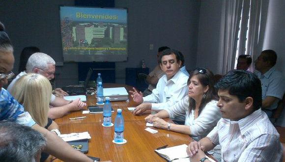 Presidente regional de Huánuco sostiene reuniones con funcionarios de Cuba
