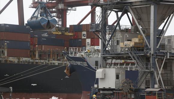 Durante enero y octubre del 2020, las importaciones totales sumaron US$ 29,205 millones. (Foto: GEC)