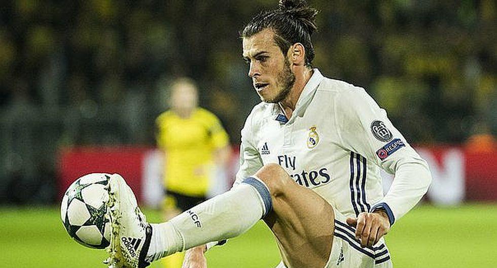 Bale comunicó a la dirigencia del Real Madrid que no piensa abandonar el club