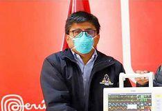 Director del hospital Unanue guarda silencio ante denuncia