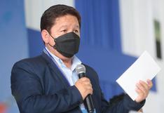 Critican al premier Bellido por visita partidaria a Arequipa