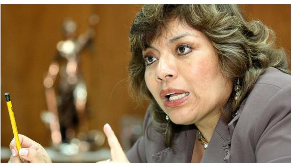 Zoraida Ávalos: Conoce el perfil de la nueva fiscal de la Nación