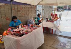 Ica: Reaperturan feria biosegura artesanal por el Día de la Madre