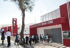 Clases escolares en Tacna: Debe haber consenso en colegios para inicio de actividades presenciales