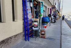 Municipio de Puno fiscaliza zonas comerciales de la ciudad