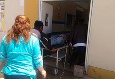 Obrero acoreño muere tras ser alcanzado por rayo en Ananea
