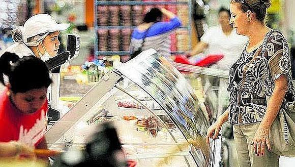 Precios en Lima Metropolitana aumentaron solo 0.01% en setiembre