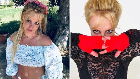 Aún no se conoce si Britney Spears pedirá peticiones para evitar que su declaración sea publicada en la prensa. (Foto: Instagram / @britneyspears)