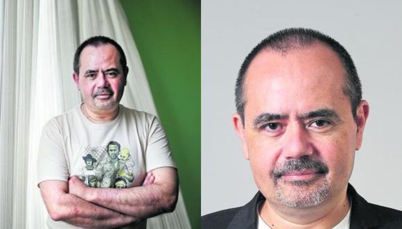 """Eduardo Adrianzén: """"No me preocupa en absoluto la 'posteridad'"""". Foto: César Campos"""
