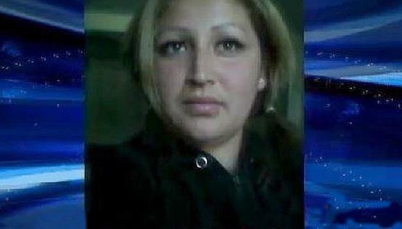 Confirman sentencia a mujer por agredir a policía