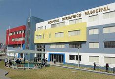 Hospital Municipal para pacientes con Covid-19