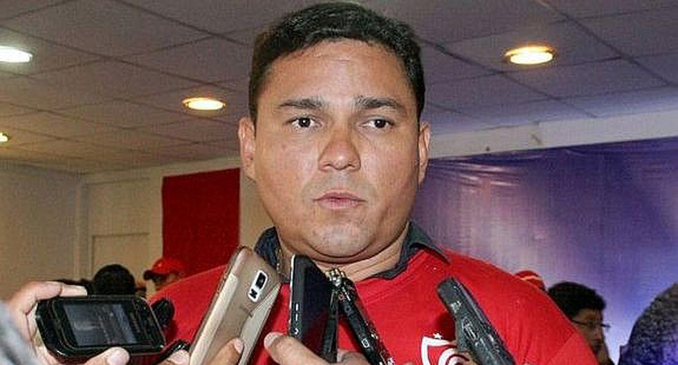 """Sergio Ludeña: """"Una cosa es Cienciano y otra cosa la Segunda División"""""""