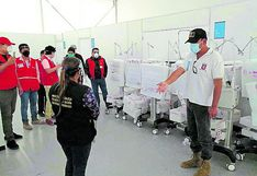 Investigan si La Videnita  cumple con especificaciones para atender a pacientes COVID-19