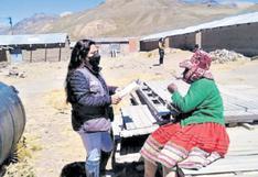 Señal de radio para niños de 26 pueblos de Arequipa
