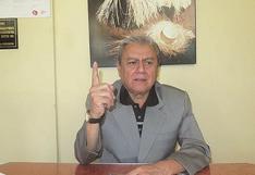 Congreso: candidato pide a Comisión Especial del TC ser reconsiderado tras ser excluido del proceso