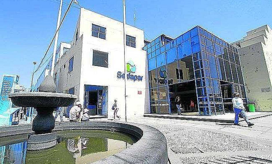 Alcaldes distritales acordaron no reclamar más a Sedapar